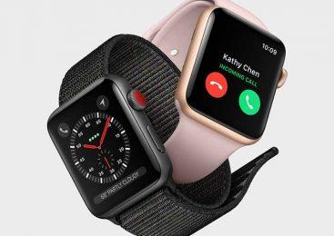 มาแล้ว Apple Watch Series 3 ของแท้