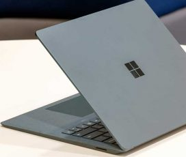Microsoft Surface Laptop ดีจริงหรือไม่