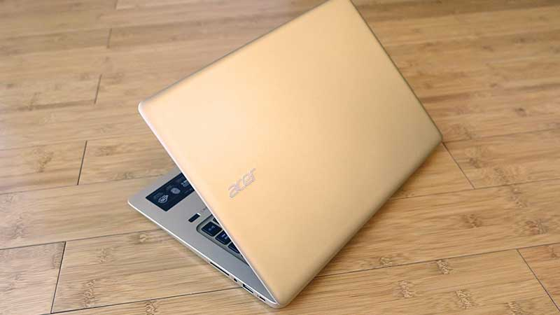โน้ตบุ๊ค Asus Zenbook UX330UA จุดเด่นที่ทันสมัย